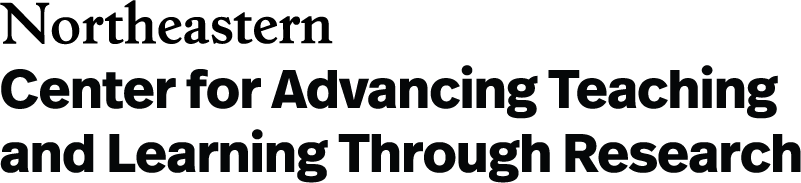 Center for Advancing Teaching and Learning Through Research logo